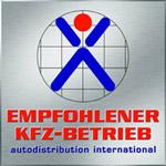 Empfohlener KFZ-Betrieb